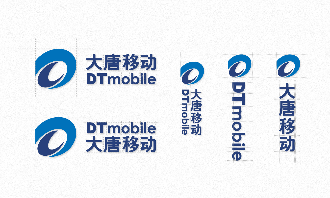 小米logo设计标准流程