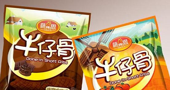 快消品食品包装设计打造方法案例